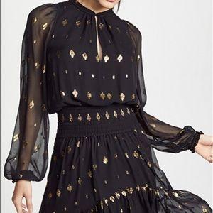 A.L.C. Sydney Dress. Worn 2x
